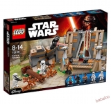 LEGO® Star Wars™ 75139 - Battle on Takodana