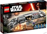 LEGO® Star Wars™ 75140 - Resistance Troop Transporter
