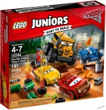 LEGO® JUNIORS 10744 - Preteky Thunder Hollow Crazy 8