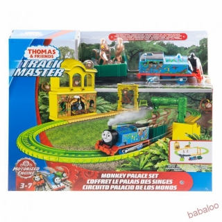 Mattel Fisher Price  Thomas  Opičí palác