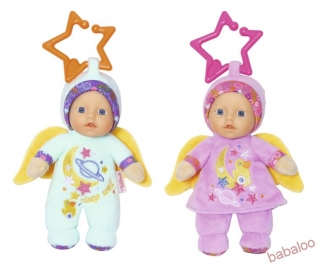 Zapf Baby born angel for babies, 2 druhy, 18cm