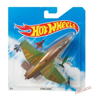Hot Wheels - Sky busters asst.