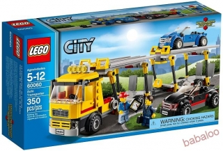 LEGO® CITY 60060 - Auto transportér